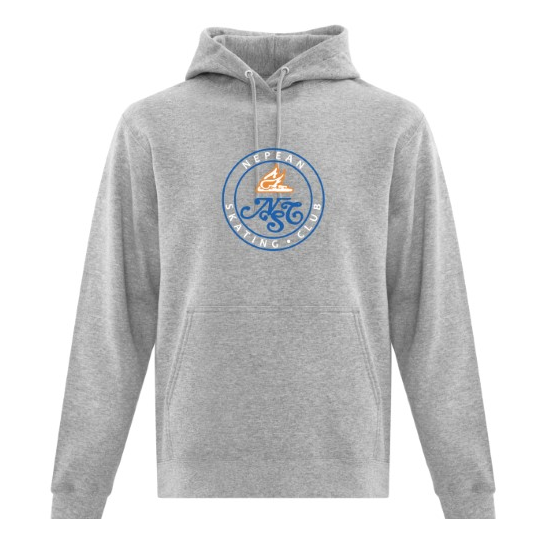 NSC Light GreyHoodie